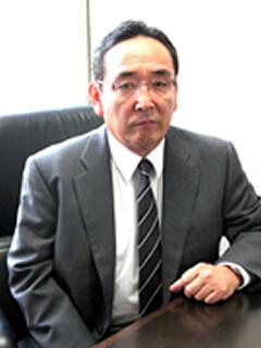 代表取締役 青野 光尚